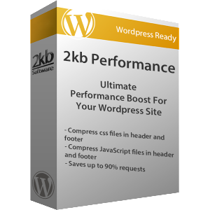 2kb Performance - Ultimate Performance Boost For Your Wordpress Site