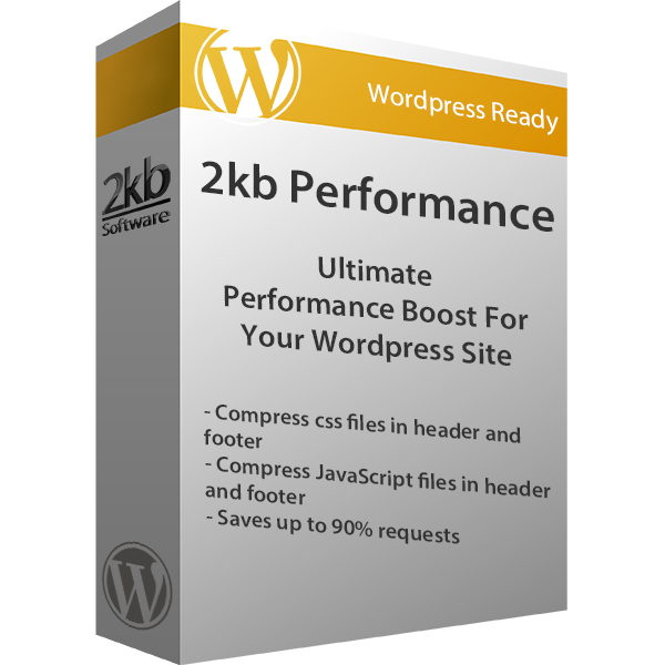 2kb Performance – Ultimate Performance Boost For Your WordPress Site